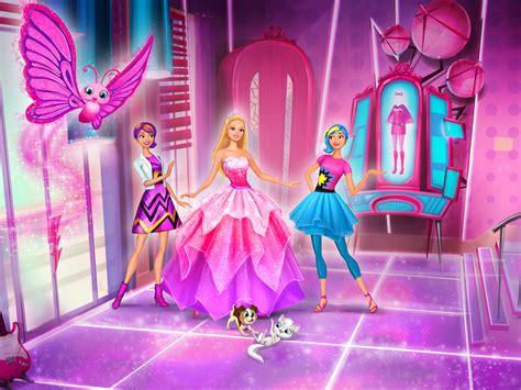 film barbie en super princesse barbie super prinses still hr 3 universal paramount