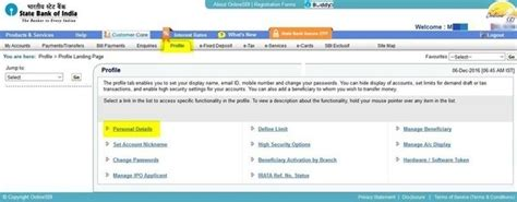 Sbi Service Desk Login by How To Change Update Mobile Number For Both Sbi