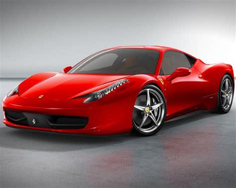 Ferrari 458 Italia V8   Free 1280x1024 Wallpaper / Desktop