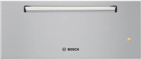 bosch wall oven with warming drawer bosch hwd2750uc 27 inch warming drawer with 2 3 cu ft of