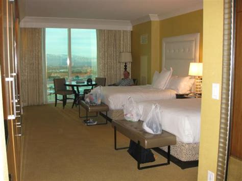 trump 2 bedroom suite las vegas gorgeous flowers in the lobby picture of trump