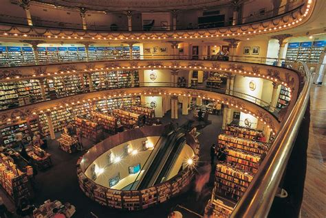 libreria ateneo buenos aires top 10 things you didn t about