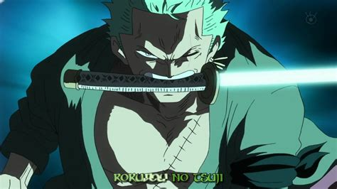 Kaos One New World Roronoa Zoro zoro s fights in new world explained one discussion