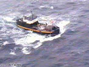 fishing boat missing in alaska search continues for 2 missing fishermen off alaska cnn