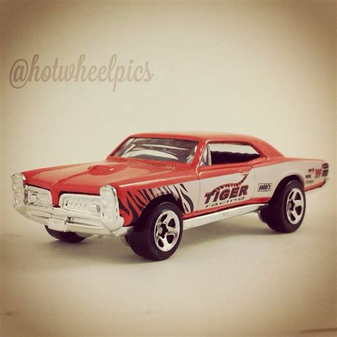 D Hotwheels 67 Pontiac Gto 17 best images about 2000 wheels on