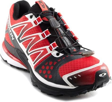 salomon xr crossmax neutral trail running shoes mens  rei