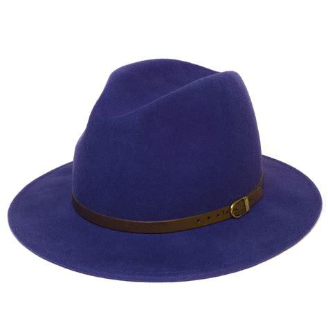 Handmade Hat - wool felt handmade fedora hat ebay