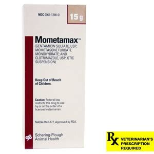 mometamax for dogs mometamax otic suspension rx for dogs