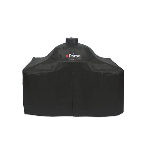 Primo Large Grill by Primo Grill Cover For Large Kamado Or Oval Xl In Table
