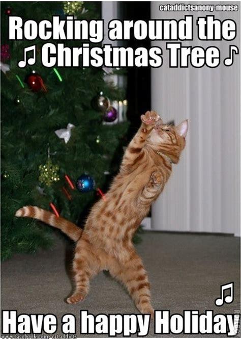 eco cat lady speaks  favorite christmas carol