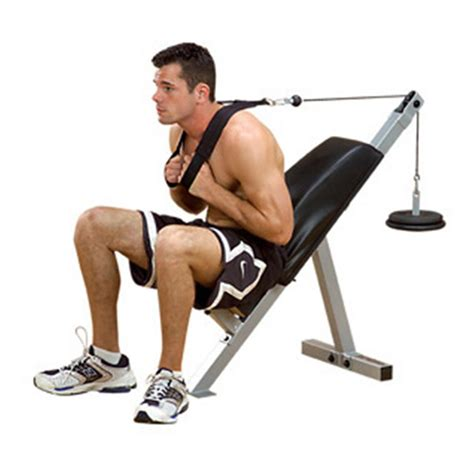 powerline ab bench body solid 174 powerline ab bench 116485 at sportsman s guide