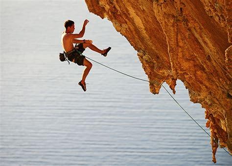 falling avoiding rope tangling injuries