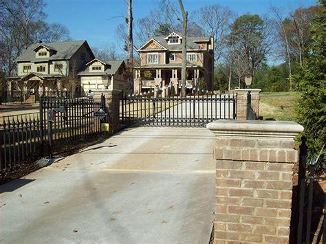 Overhead Door Company Of Kansas City Gate Entry Systems Overhead Door Company Of Kansas City