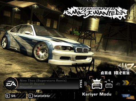 Pc Need For Speed Most Wanted need for speed most wanted free pc