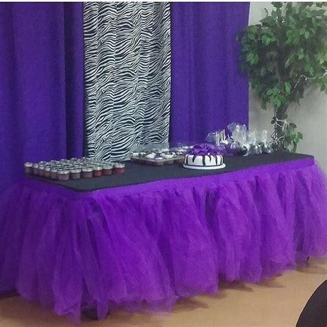 custom made table skirts tulle tutu table skirt custom made you the colors