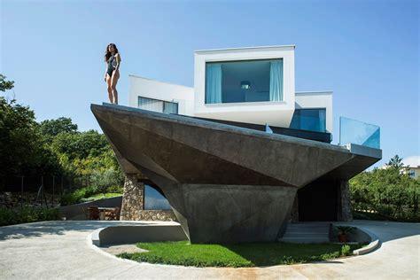 Contemporary Home in Risika, Croatia
