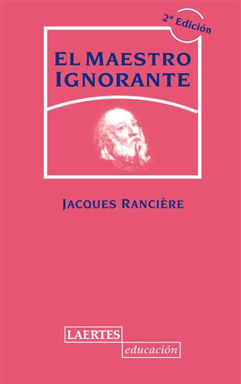 libro conversaciones cruciales ed revisada el maestro ignorante cinco lecciones sobre la emancipacion intel ectual 2 170 ed revisada