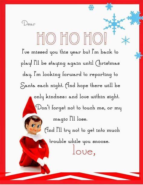 printable christmas paper elf myideasbedroom com elf on the shelf letter free printable yummy mummy