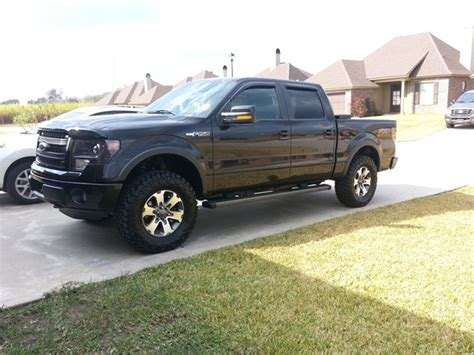 ford f150 tires 2004 ford f150 stock tires