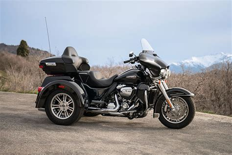 Harley Davidson Trike Prices by 2018 Tri Glide Ultra Harley Davidson Review Price Specs