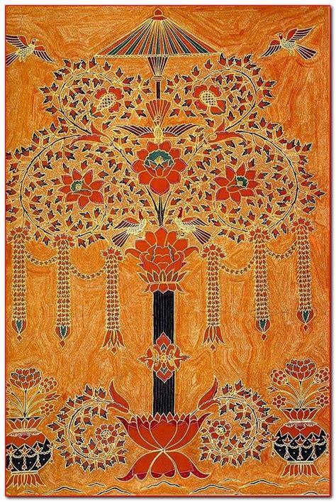 Tapis Motif Perahu sejarah motif batik lung dan penjelasannya batik