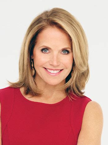 hair dryer featured on katie couric katie couric s fiance is also her wedding planner