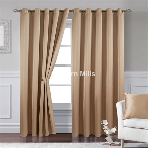 antique satin drapes textured satin antique gold eyelet curtains chiltern mills