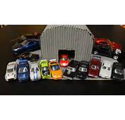 The Fast And Furious Car Collection  Hot Wheels JADA Greenlight
