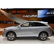2020 Acura Rdx Redesign Engine And Price Future Cars News