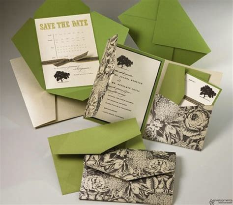 Nature Themed Wedding Invitations by Nature Inspired Wedding Invites Image Search Results