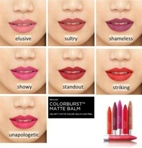 Harga Lipstik Inez Dan Warna harga lipstik revlon daftar harga terbaru maret 2019