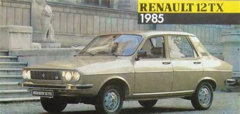 renault 12 tx vs renault 12 tsw 1481616 uluda茵 s 246 zl 252 k
