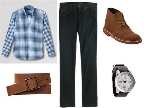 Hq 12041 Slim Denim Trousers wear it well 3 ways to wear corduroy style
