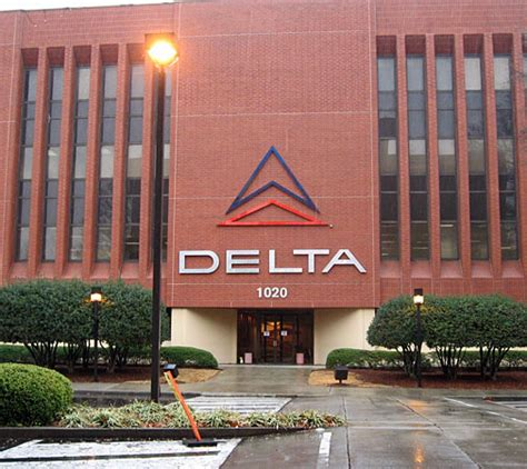 Delta Corporate Office by Faa Approves Transition Plan For Delta Nwa Merger The