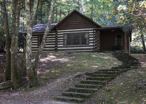 County Park Cabins by Watoga State Park Paradise In Pocahontas County