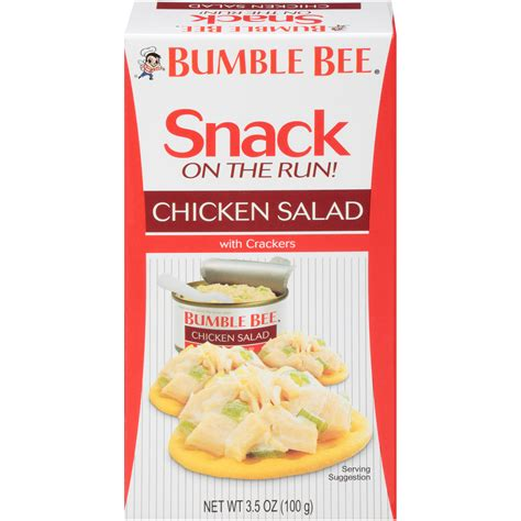 086600703503 upc bumble bee chicken salad upc lookup