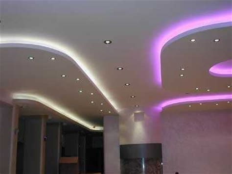 Ceiling Light Designs 30 Glowing Ceiling Designs With Led Lighting Fixtures Colors Ceiling Design And Pink