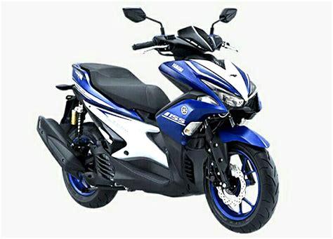 Tutup Kaliper Nmax Xmax Yamaha Aerox 155 harga yamaha aerox 155 lebih murah dari nmax abs xmax 40 jutaan