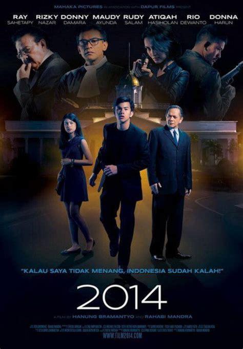rekomendasi film indonesia 2014 film 2014 undur jadwal rilis merdeka com