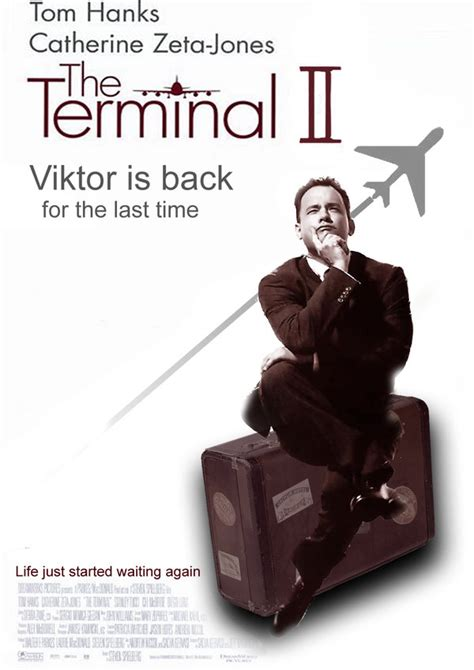 terminal movie the terminal ii poster by marty mclfy on deviantart