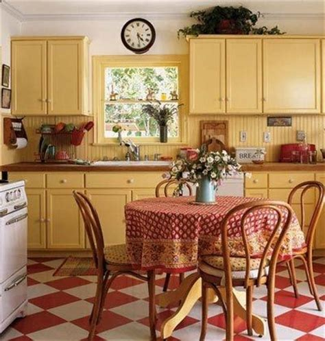 yellow and red kitchen ideas yellow red kitchen kitchen pinterest