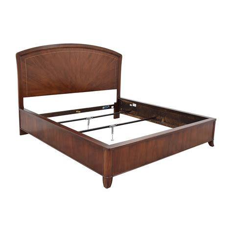 king bed frames and headboards 83 off thomasville thomasville bogart collection