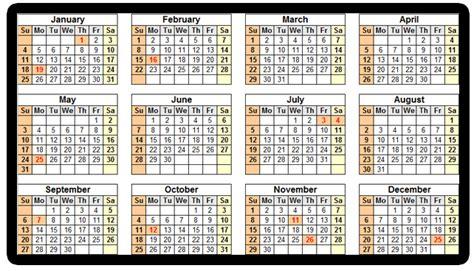 printable schedule uwo 2016 calendar with weeks numbered calendar template 2016