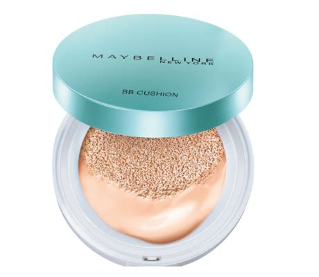 Maybelline Bb Cushion Di Indo makeup reviews