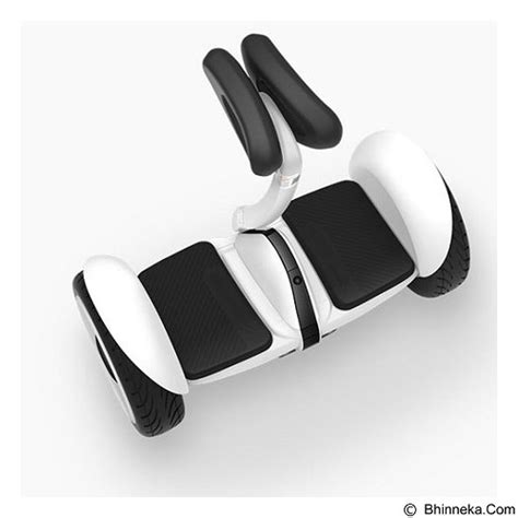 Jual Murah Catell White Samir Walker 1 jual lacarla ninebot segway mini self balancing scooter white murah bhinneka mobile version