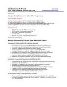 Instrument Engineer Sle Resume by System Engineer Resume