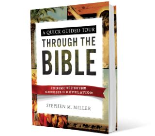a walk through the bible books bestselling christian author stephen m miller