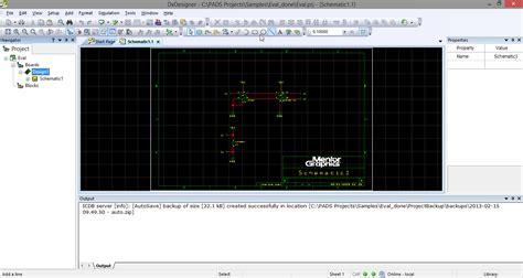 pads layout update netlist netlist flows between mentor graphics and cadence