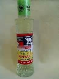 Minyak Kayu Putih Gajah 60ml yanda babyshop baby cosmetic