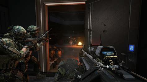 Ps4 Call Of Duty Advance Warfare cod advanced warfare ps4 runs at quot 1080p with